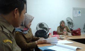 Monitoring dan Evaluasi Sekolah Binaan